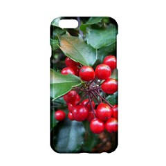 Holly 1 Apple Iphone 6/6s Hardshell Case by trendistuff