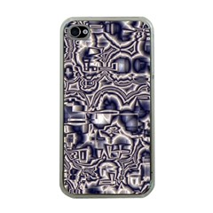 Reflective Illusion 04 Apple Iphone 4 Case (clear) by MoreColorsinLife