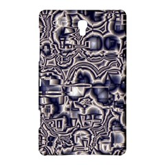 Reflective Illusion 04 Samsung Galaxy Tab S (8 4 ) Hardshell Case  by MoreColorsinLife