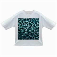 Green Metallic Background, Infant/toddler T Shirts by Costasonlineshop