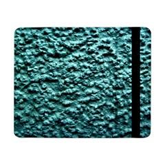 Green Metallic Background, Samsung Galaxy Tab Pro 8 4  Flip Case by Costasonlineshop