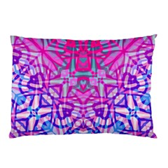 Ethnic Tribal Pattern G327 Pillow Cases (two Sides) by MedusArt