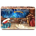 Christ Nativity Scene Matching  Doormat Template s Product - Large Doormat