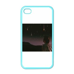 The Fallen Apple Iphone 4 Case (color) by Naturesfinest