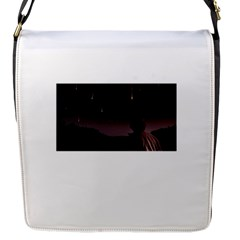 The Fallen Flap Messenger Bag (s) by Naturesfinest