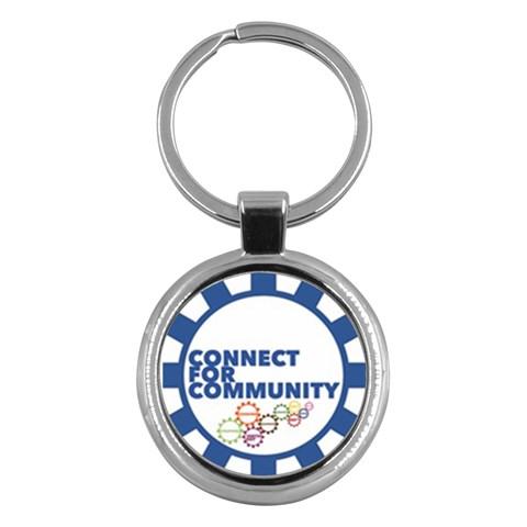 Cfc Keyfob Round By Steve Schwarz   Key Chain (round)   0c0olmg4ufp6   Www Artscow Com Front