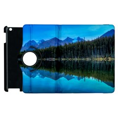 Herbert Lake Apple Ipad 3/4 Flip 360 Case by trendistuff