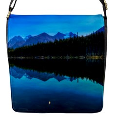 Herbert Lake Flap Messenger Bag (s) by trendistuff