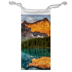 Banff National Park 4 Jewelry Bags by trendistuff