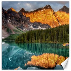 Banff National Park 4 Canvas 20  X 20   by trendistuff
