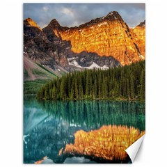 Banff National Park 4 Canvas 36  X 48   by trendistuff