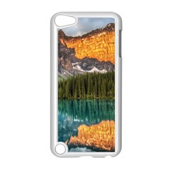 Banff National Park 4 Apple Ipod Touch 5 Case (white) by trendistuff
