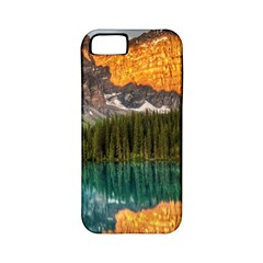 Banff National Park 4 Apple Iphone 5 Classic Hardshell Case (pc+silicone) by trendistuff