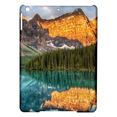 Banff National Park 4 Ipad Air Hardshell Cases by trendistuff