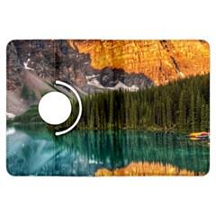 Banff National Park 4 Kindle Fire Hdx Flip 360 Case by trendistuff