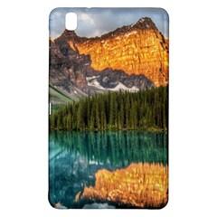 Banff National Park 4 Samsung Galaxy Tab Pro 8 4 Hardshell Case by trendistuff
