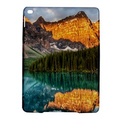 Banff National Park 4 Ipad Air 2 Hardshell Cases by trendistuff