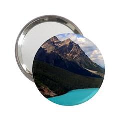 Banff National Park 3 2 25  Handbag Mirrors by trendistuff