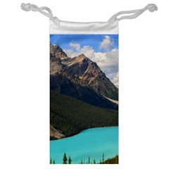 Banff National Park 3 Jewelry Bags by trendistuff