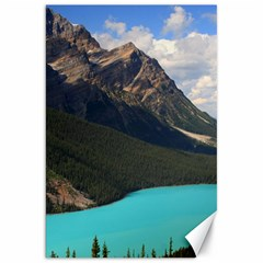 Banff National Park 3 Canvas 20  X 30   by trendistuff