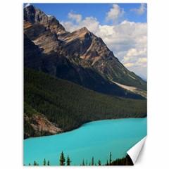 Banff National Park 3 Canvas 36  X 48   by trendistuff