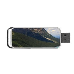 BANFF NATIONAL PARK 3 Portable USB Flash (One Side) by trendistuff