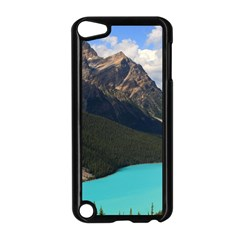 Banff National Park 3 Apple Ipod Touch 5 Case (black) by trendistuff