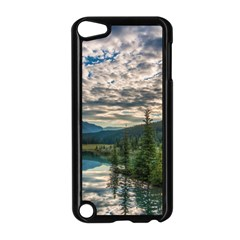 Banff National Park 2 Apple Ipod Touch 5 Case (black) by trendistuff