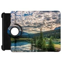 Banff National Park 2 Kindle Fire Hd Flip 360 Case by trendistuff