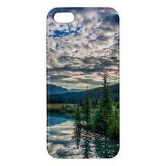 Banff National Park 2 Iphone 5s Premium Hardshell Case by trendistuff