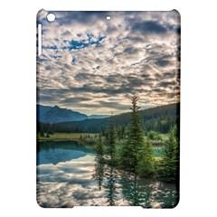 Banff National Park 2 Ipad Air Hardshell Cases by trendistuff