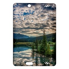 Banff National Park 2 Kindle Fire Hd (2013) Hardshell Case by trendistuff