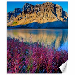 Banff National Park 1 Canvas 20  X 24   by trendistuff