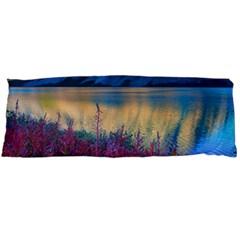 Banff National Park 1 Body Pillow Cases Dakimakura (two Sides)  by trendistuff