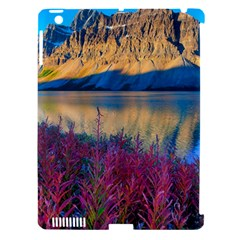 Banff National Park 1 Apple Ipad 3/4 Hardshell Case (compatible With Smart Cover) by trendistuff