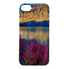 Banff National Park 1 Apple Iphone 5s Hardshell Case by trendistuff