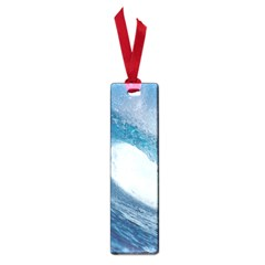 Ocean Wave 2 Small Book Marks by trendistuff