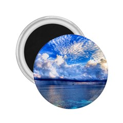 Maldives 1 2 25  Magnets by trendistuff