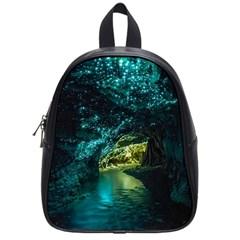 Waitomo Glowworm School Bags (small)  by trendistuff