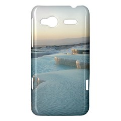 TRAVERTINE POOLS HTC Radar Hardshell Case  by trendistuff