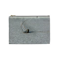 Sailing Stones Cosmetic Bag (medium)  by trendistuff