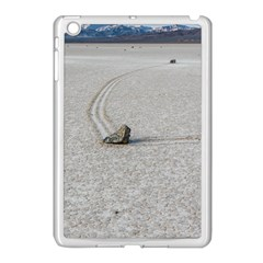 Sailing Stones Apple Ipad Mini Case (white) by trendistuff