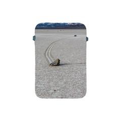 Sailing Stones Apple Ipad Mini Protective Soft Cases by trendistuff