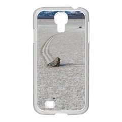 Sailing Stones Samsung Galaxy S4 I9500/ I9505 Case (white) by trendistuff