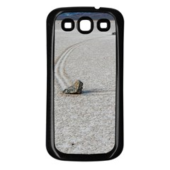 Sailing Stones Samsung Galaxy S3 Back Case (black) by trendistuff