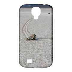 Sailing Stones Samsung Galaxy S4 Classic Hardshell Case (pc+silicone) by trendistuff