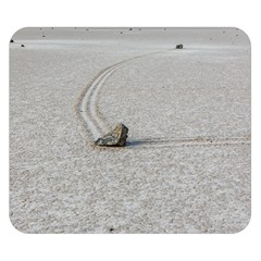Sailing Stones Double Sided Flano Blanket (small)  by trendistuff