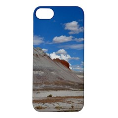 Petrified Forrest Tepees Apple Iphone 5s Hardshell Case by trendistuff