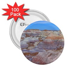 Painted Desert 2 25  Buttons (100 Pack)  by trendistuff