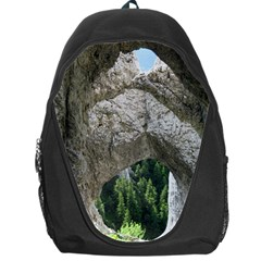 Limestone Formations Backpack Bag by trendistuff